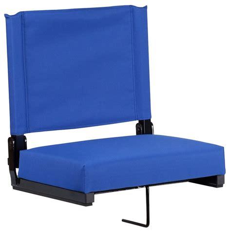 bleacher chairs with backs cushioned bleacher seats with backs decor ideasdecor ideas