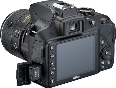 nikon  bluetooth mp  mm lens dslr camera price bangladesh bdstall