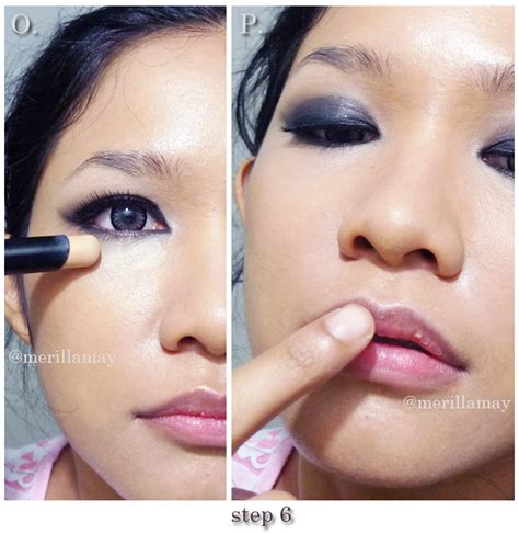 tutorial pake alis merilla may s blog tutorial brigitte bardot inspired makeup
