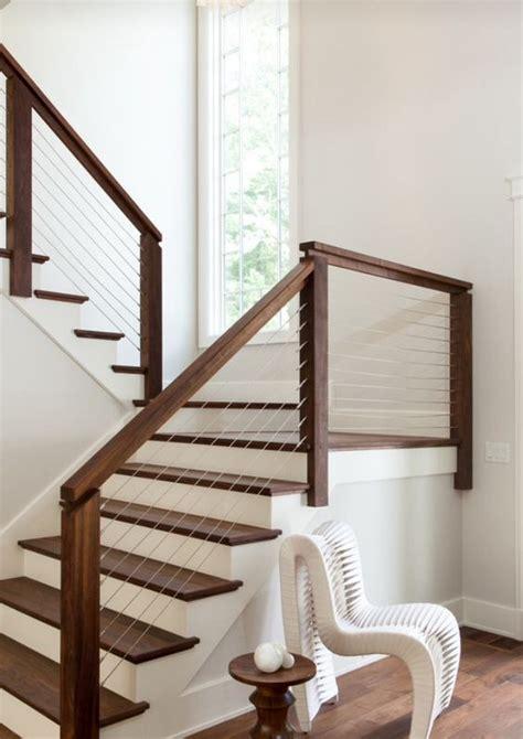 model pegangan tangga railing tangga pilihan desain rumah