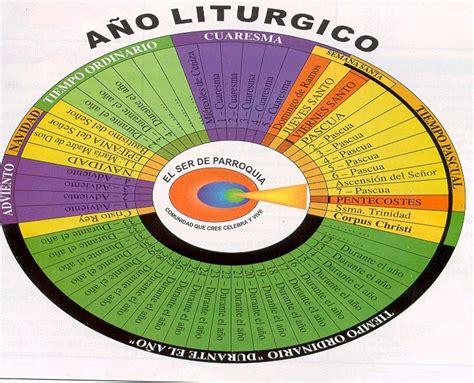 K Es Calendario Liturgico Arquitectura Arte Sacro Y Liturgia Descargar Calendario