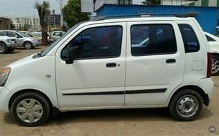 Used Car In Pune Sale Used Maruti Suzuki Wagon R Lxi Cng In Pune 2010 Model