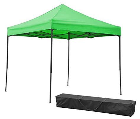 Portable Gazebo Canopy Lowes Trademark Innovations Lightweight And Portable