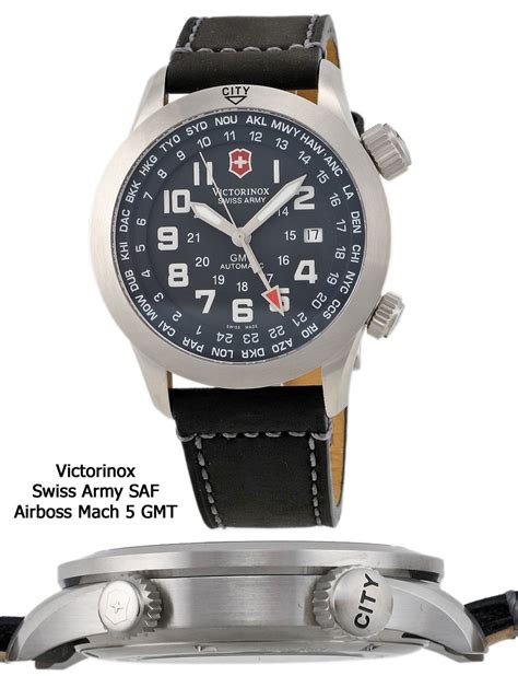 Limited Premium Aaa Swiss Army recommended budget watches wrist spot