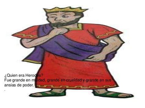 quien era herodes herodes
