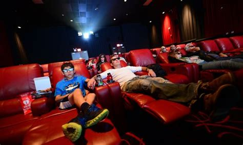 bed movie theater bed down to reinvent cinema in new york global times