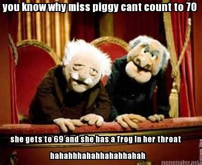 Funny Memes For Adults - funny adult muppets meme