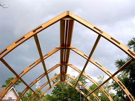 Florida Style Home Plans by Gothic Arch Greenhouses Review Art R