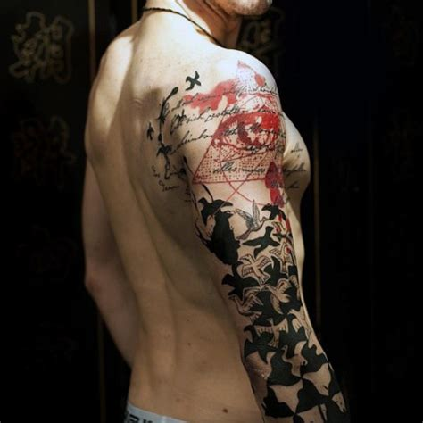 tattoo catalog for men 80 artistic tattoos for a dose of creative ink