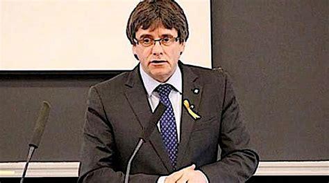 puigdemont frontline club puigdemont amenaza a espa 241 a noticias confidencial e