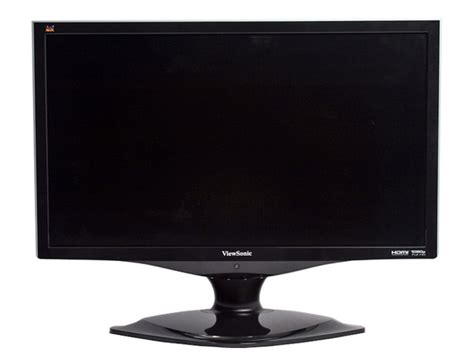 Monitor Lcd Viewsonic 22 viewsonic vx2260wm 22 quot hd monitor bit tech net