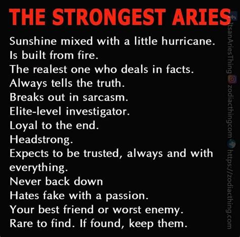 best 25 aries facts ideas on pinterest aries quotes