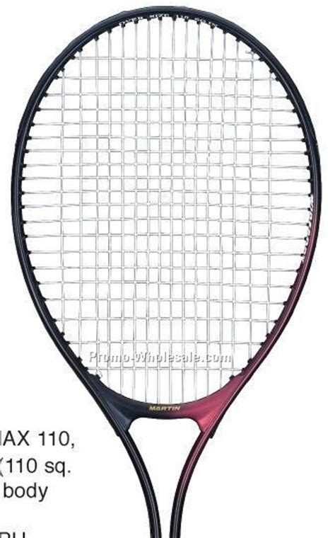 Raket Power Max power max 110 tennis racket wholesale china