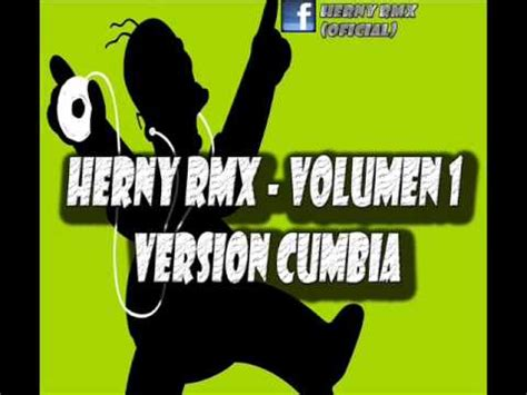 te lo dije volumen b00o2ag1zw 10 quiero tenerte jq herny rmx version cumbia volumen 1 youtube