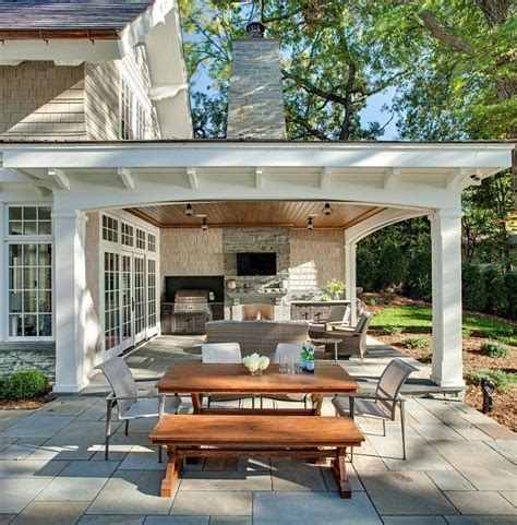 combination outdoor fireplace and grill best 25 outdoor fireplace patio ideas on