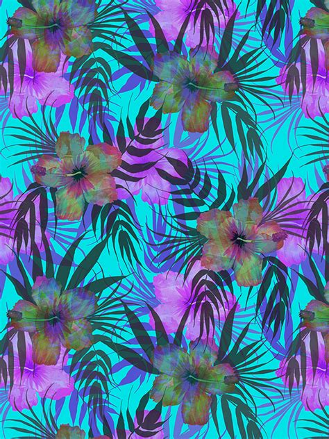 hawaiian pattern iphone wallpaper tropical patterns on fit portfolios