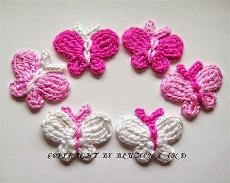 esquema de mariposas para polera crochet 95 mejores im 225 genes sobre mariposas tejidas en pinterest