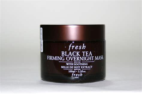 Masker Fresh Mask time skin routine