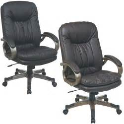 Costco Executive Office Chair by Office Chairs Costco Clutch Chairz Clutch Chairz Crank