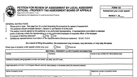 St Joseph County Property Tax Records The Odds Are If You Appeal Your Property Assessment In St Joseph County Local