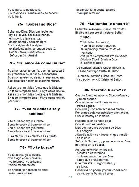 cadena de coros de marcos barrientos himnos cristianos viejitos pero bonitos