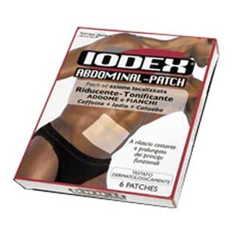 alimentazione per pancia piatta uomo aggiungi iodex abdominal patch 6 cerotti project