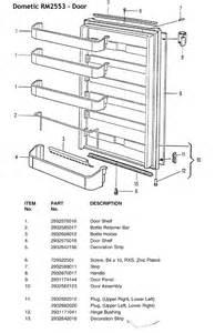 A E Awning Replacement Caravansplus Spare Parts Diagram Rm2553 Fridge Door