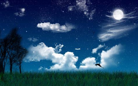 imagenes de buenas noches con paisajes hermosos noche nueva punto de quiebre