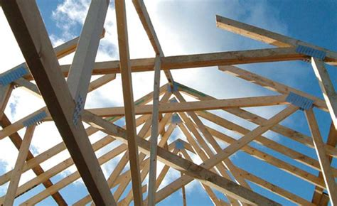 Hip Roof Truss Cost How Much Will My Roof Cost Homebuilding Renovating