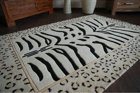 teppich zebra teppich chiński zebra a