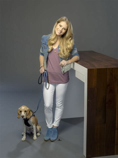like cats and dogs hallmark cassidy gifford as lara on like cats dogs hallmark channel