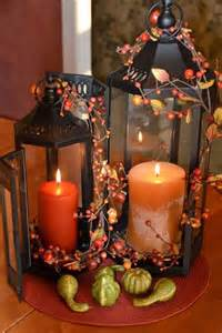How To Decorate Candles At Home 21 Best Fall Candle Decoration Ideas And Designs For 2017
