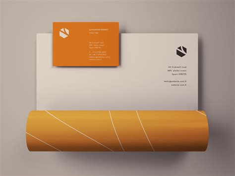 business card letterhead envelope mockup business card letterhead envelope mockup 28 images