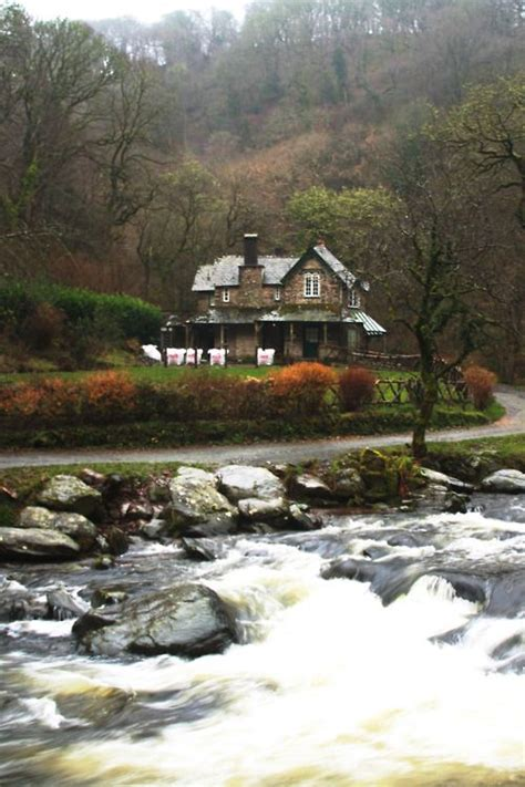 Future Cottage by And Somewhere Between Tree Houses And Castles We