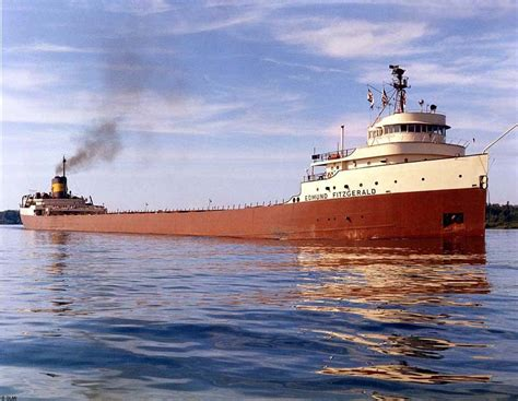 ss edmund fitzgerald sinking adventures of the blackgang ss edmund fitzgerald