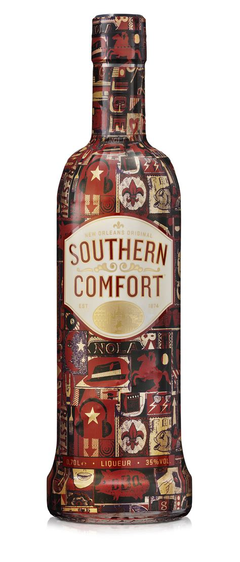 southern comforts win 4 limited edition southern comfort bottles closed