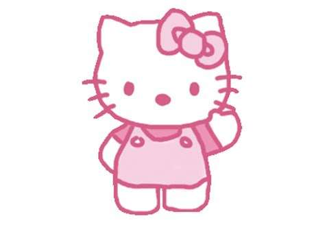 wallpaper hello kitty yg bisa bergerak gambar dp bergerak hello kitty auto design tech