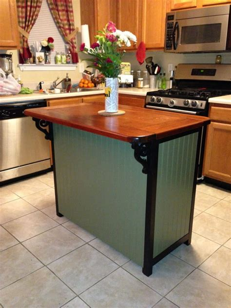 Island Table For Small Kitchen by Small Kitchen Island Table Ideas Cylinder Glass Vase