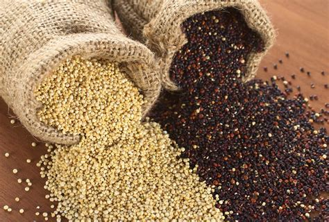 keen on quinoa five assets of this amazing seed the vegan womanthe vegan woman