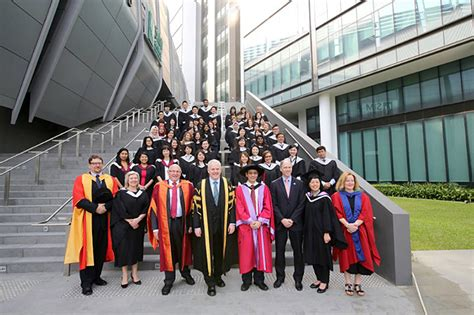 Mba Sim Singapore by Ceremony Recognises Stirling S Singapore Retail Graduates