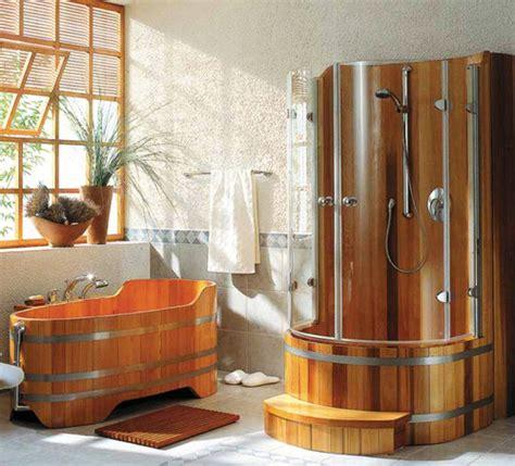 baignoire bois prix photo guide de la salle de bain salle de bain classique