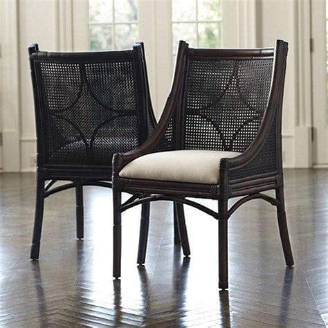 Ballard Design Dining Chairs Bella Cane Dining Chairs Ballard Designs