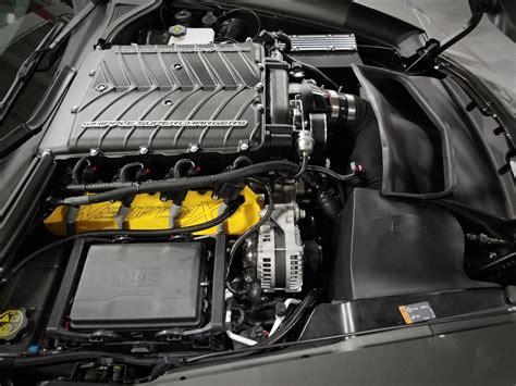 lt1 corvette supercharger weapon x motorsports whipple 2 9l supercharger c7