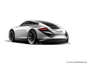 Porsche Upcoming Models Porsche Concept Scale Model Porsche 911
