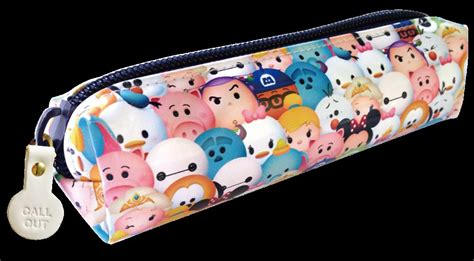 tsum tsum character pencil