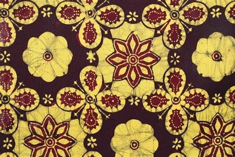 Motif Batik Peta Indonesia 10 motif batik bunga terbaru batik indonesia