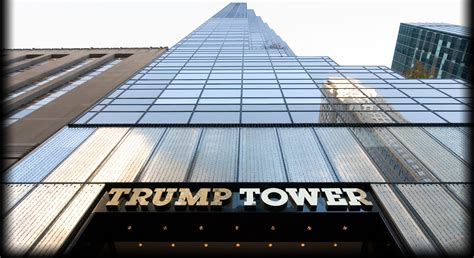 pictures of trump tower retailers located near trump tower in new york are losing
