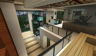 Modern House Building by Modern House With Style Minecraft Build 10 Minecraft