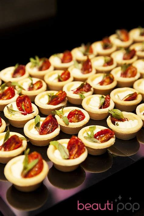 christmas themed hors d oeuvres 27 best images about hors d oeuvres on