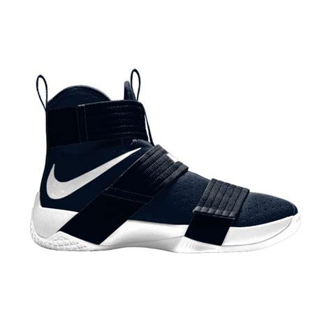 Sepatu Basket Anta nike zoom lebron soldier 10 kicks and review